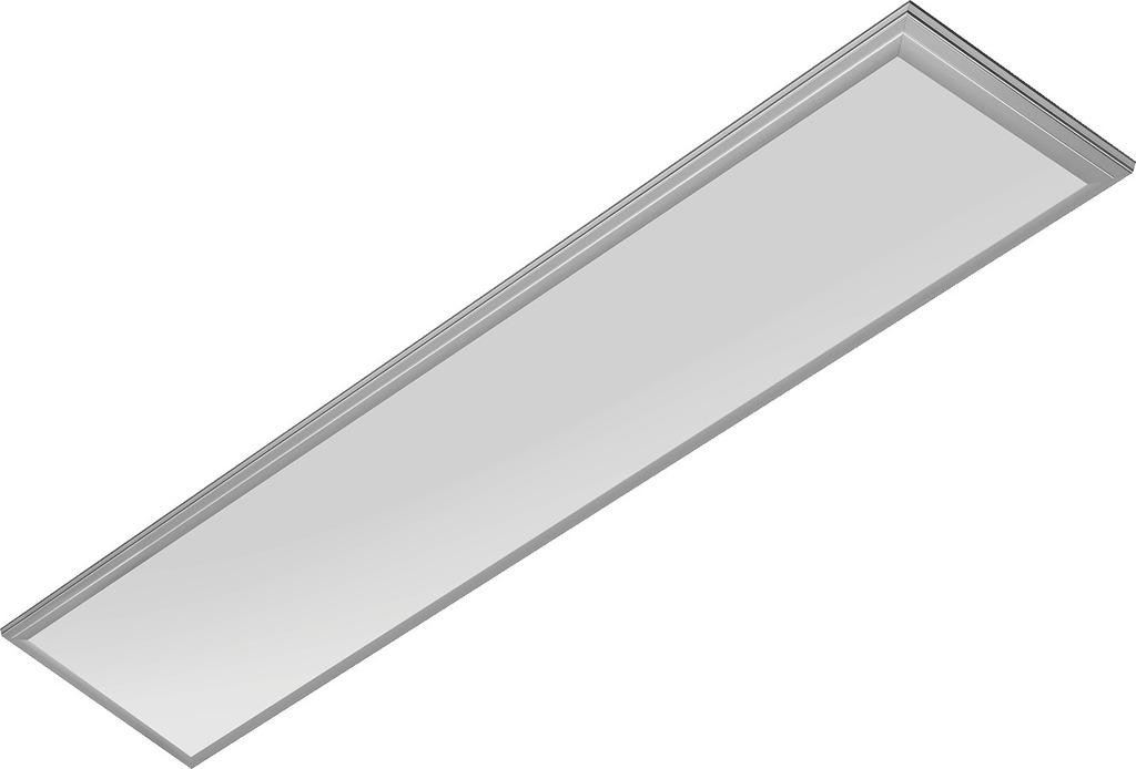 monacor schweiz ag rgb led panel dimmbar 950 1050 lm. Black Bedroom Furniture Sets. Home Design Ideas